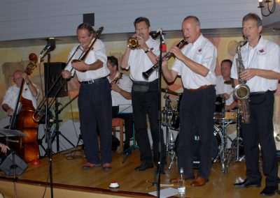 Rigi Swing & Dixie 2008