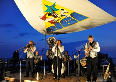 _Rigi Swing & Dixie 2010