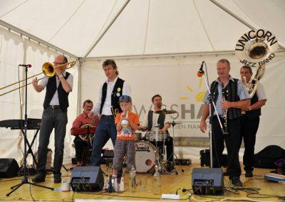 Rigi Swing & Dixie 2010