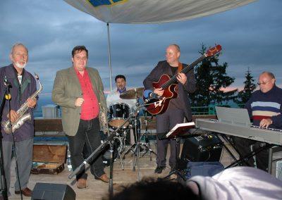 Rigi Swing & Dixie 2007
